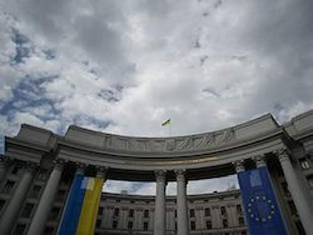 Новость на Newsland: Украина отказалась отдавать
