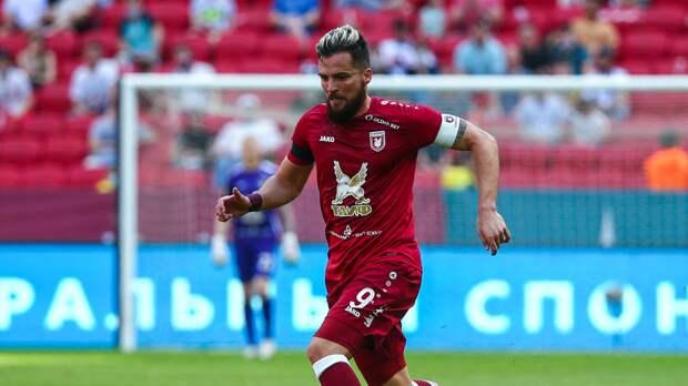 «РБ Спорт»: Деспотович вернулся в общую группу и может сыграть против ЦСКА