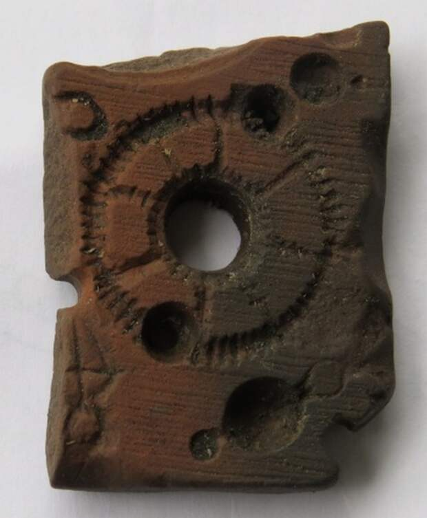 Загадочный артефакт, найденный в Вологде, стал еще более загадочным