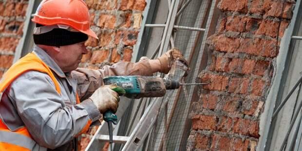 Капитальный ремонт в Беговом проезде начнется в апреле – Жилищник