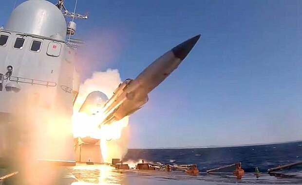 Шведские СМИ обвинили российской флот во вторжении в свои территориальные воды