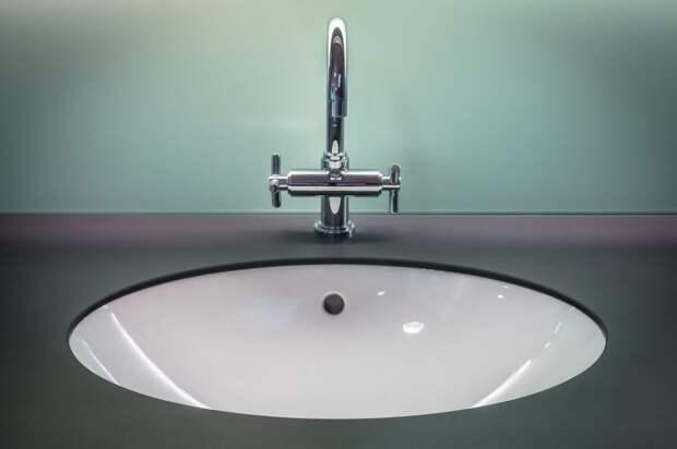 В доме на Зеленоградской в кранах остыла горячая вода