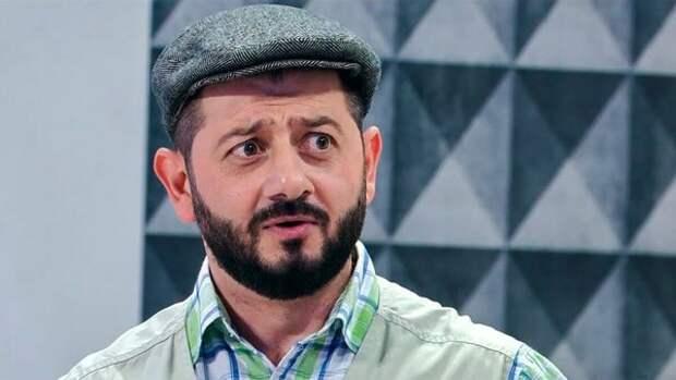 Михаил Галустян заявил, что участникам КВН не платят за выход на сцену
