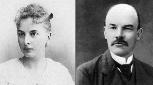Инесса Арманд: как на самом деле к ней относился Ленин