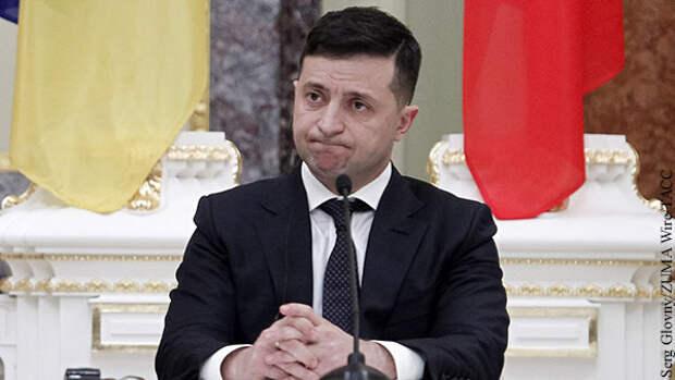 Угроза разорвать дипотношения с Россией нужна Киеву для банальной цели