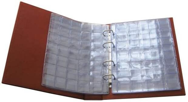 Простой способ хранения кабошонов и металлической фурнитуры