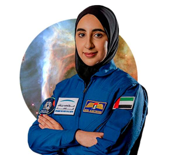 Что нужно знать о Норе аль-Матруши — первой арабской астронавтке
