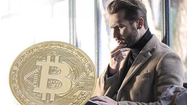 Биткоин: покупать или продавать? Эксперт — о рисках вложений в криптовалюты