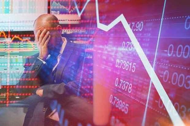 Россия и Китай похоронят доллар, и мировая экономика переродится, — Рикардс | Русская весна