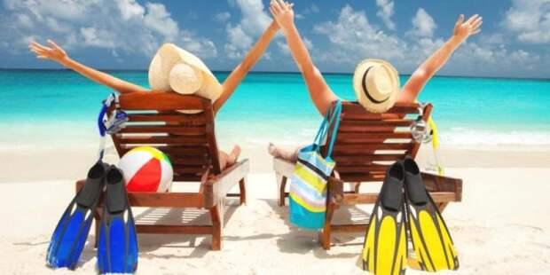Сколько стоит отдых на море в сентябре?