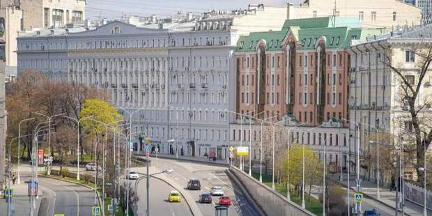 Бизнес Москвы получил более 200 помещений на льготных условиях в ходе очередных аукционов
