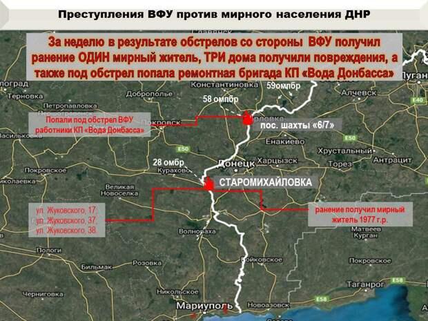 Аваков готовит палачей для Донбасса, в ВСУ ликвидируют целые батальоны, военные бегут от войны: сводка (+ВИДЕО)