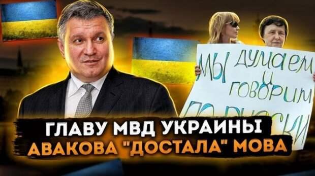 Страна 404. Бунт на корабле: Главу МВД Украины Авакова «достала» мова