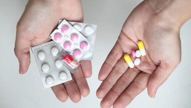 В Подольске возбудили дело по факту продажи незарегистрированных лекарств