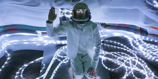 Космическое питание разыгрывается на конкурсе в «Рассвете»
