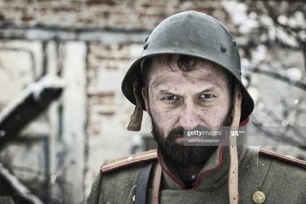 О «партизанах» против Путина