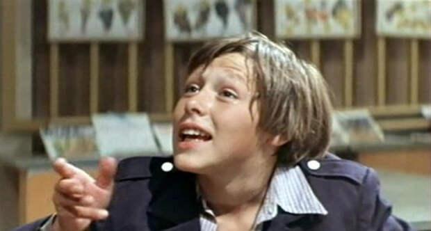 Михаил Ефремов в фильме «Когда я стану великаном» (1978) (https://www.kino-teatr.ru)