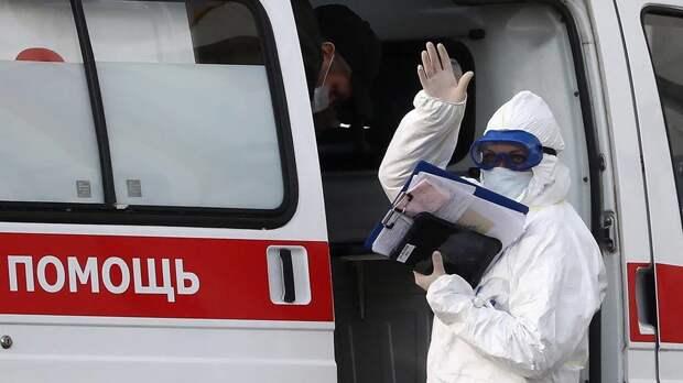 Вирусологи оценили возможность новых всплесков коронавируса в России