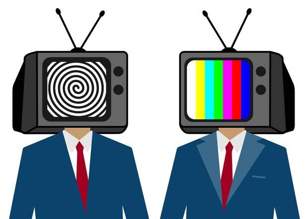 Играем в ящик: как наша телевизионная политика губит страну