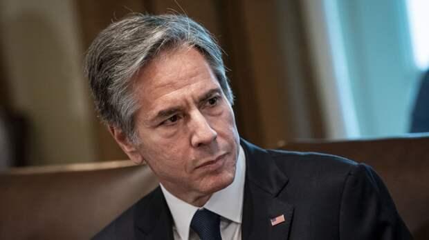 Блинкен: США нацелены на предсказуемые и стабильные отношения с Москвой