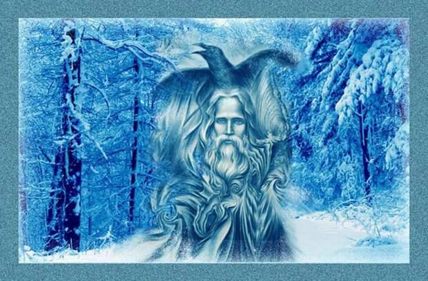 Тайны славянских праздников декабря
