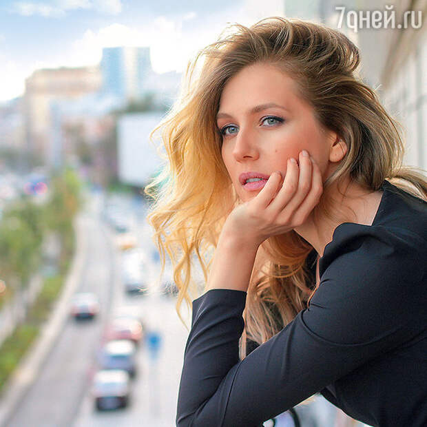 Карина Андоленко: «Если меня довести, я становлюсь похожей на цунами»