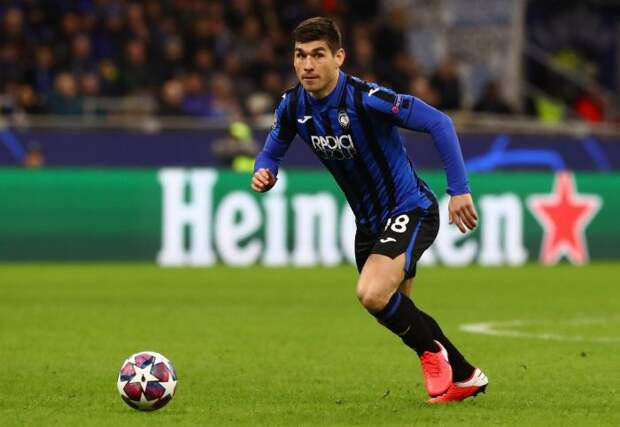 Руслан Малиновский попал в сферу интересов «Милана»