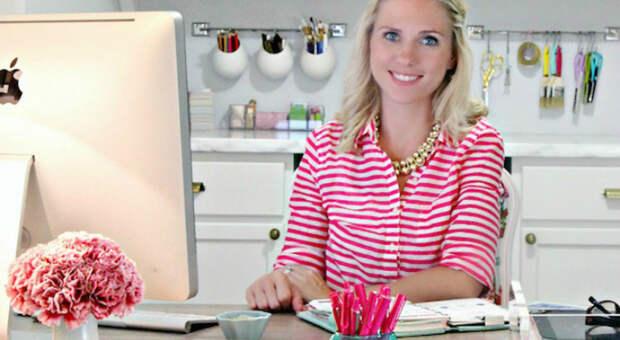 10 советов по наведению порядка от самой организованной женщины в Интернете