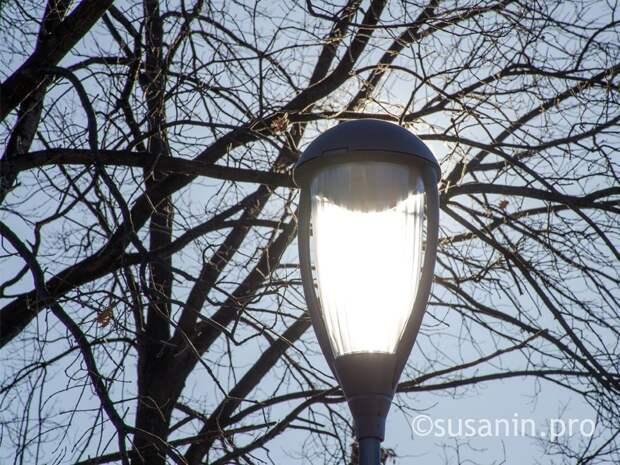 Власти Ижевска через конкурс будут искать концессионера на городское освещение