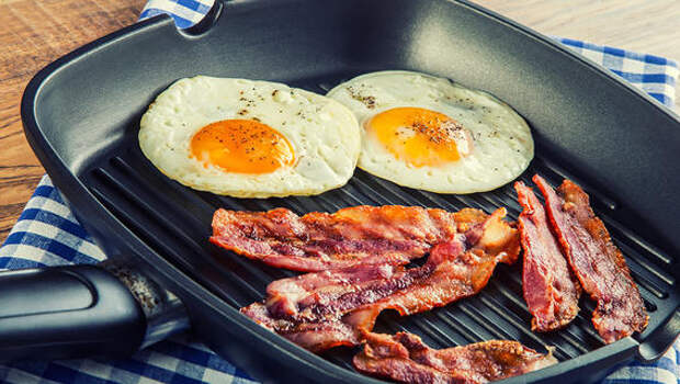 10 причин, почему нельзя просто выливать свиной жир в раковину