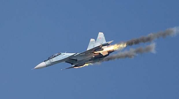 «Нет равных в воздухе»: как Россия модернизирует свою истребительную авиацию