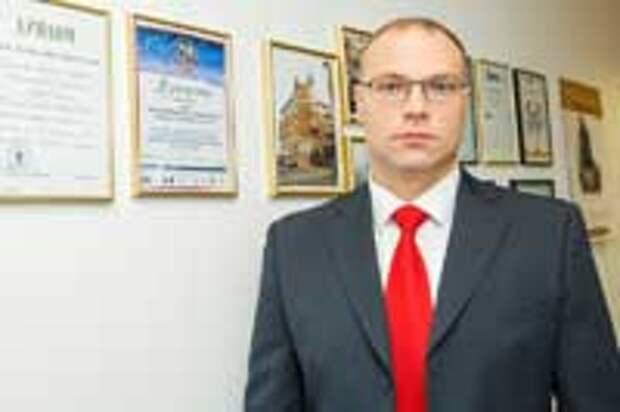 Юрий Смыслов
