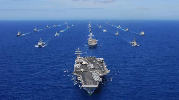 Американскому флоту грозит сокращение