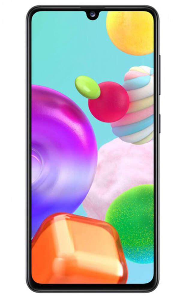 Недорогой Samsung Galaxy A41 выходит на европейский рынок