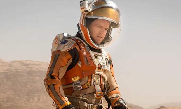 Ученые рассказали, что случится если снять шлем и сделать вдох на Марсе