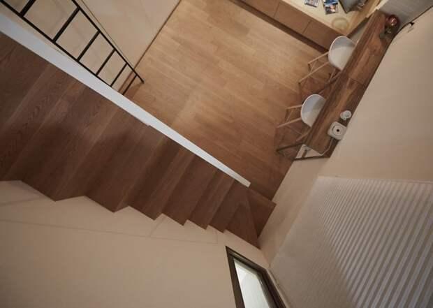 Вид сверху дизайн, идея, квартира, комната, планировка, пространство, студия