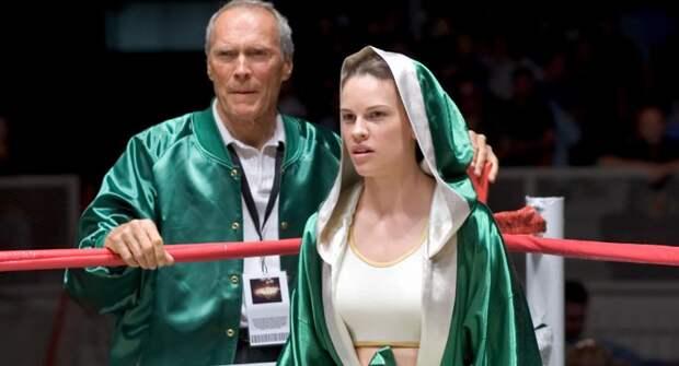Ход королевы: 15 фильмов о спортсменках. Смотреть онлайн