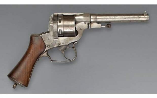 Скопировать и купить: в поисках оружия для армии Юга