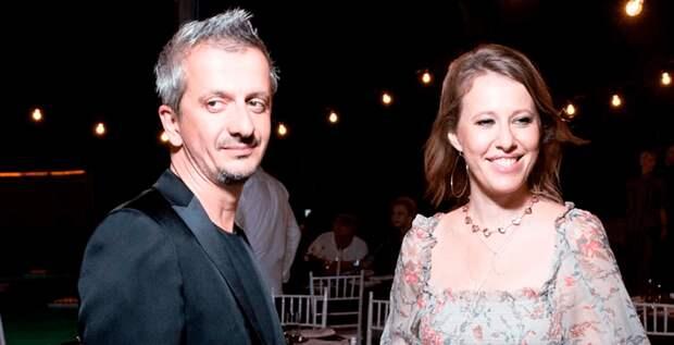 Ксения Собчак и Константин Богомолов готовятся к венчанию