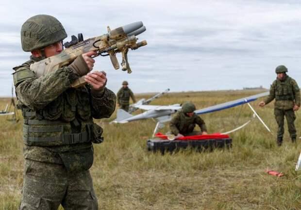 Где нападение, там и защита: борьба с дронами приобретает нешуточный размах
