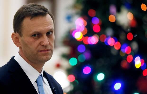 На сайте «Свободу Навальному!» скачет счетчик регистрации новых юзеров