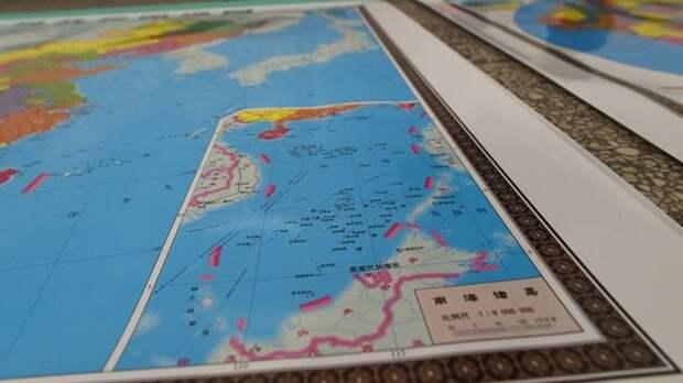 Громкие территориальные споры мирового сообщества (часть 2)