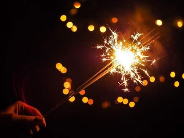 Восемь дней новогодних каникул ждут жителей Удмуртии в 2020 году