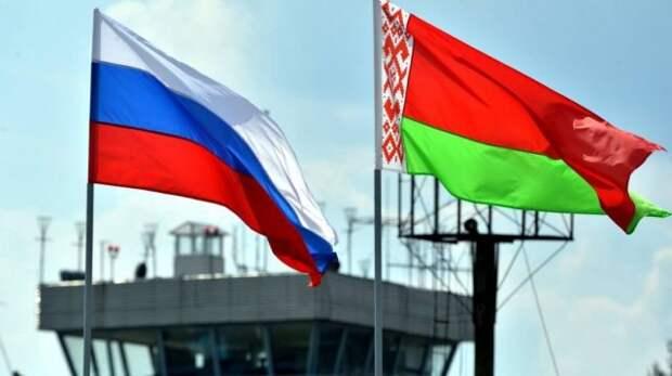 РФ Белоруссия нефтепродукты