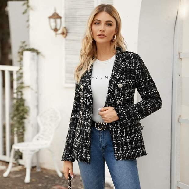 В ожидании 2021. Какие пиджаки будут в тренде?