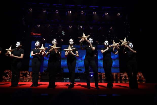 «Звезда Театрала» объявила лонг-лист из 170 номинантов