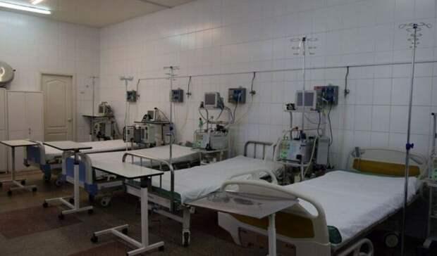 Ихснова пятеро: статистика жертв коронавируса вВолгоградской области