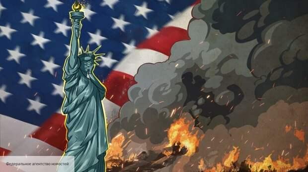 Американский ветеран объяснил, почему смерть верховной судьи потрясла США