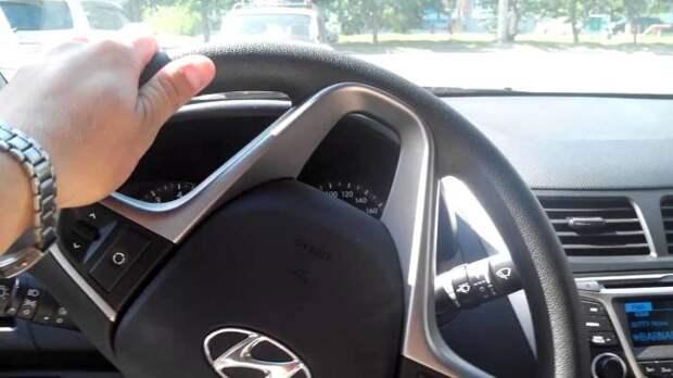 Проблемы с рулевым и подвеской сами собой не рассосутся. | Фото: avtosreda.ru.