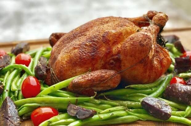 Работник Магнита рассказал всю правду о «накаченных курицах» ynews, еда, интересное, курица, магнит, накачивают, продажа
